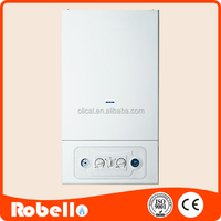 CE domestic gas boiler