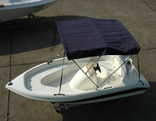 12ft CE Certified Small Fiberglass Boat