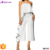 Shopping womens clothes 2017 clothes ladies summer white lace jumpsuit