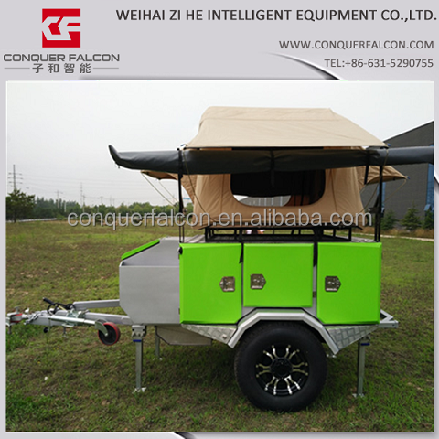 off road camper trailer for sale Roof top tent camper trailers