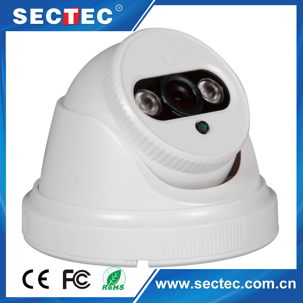 July new release 58db ratio WDR support long cooperation CS mount lens AHD Camera