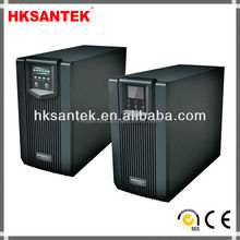 High Frequency Single Phase UPS /2000VA Pure Sine Wave UPS Machine /Computer UPS