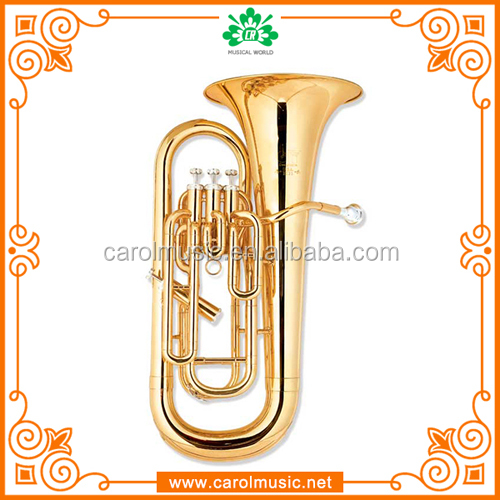 EP009 Competitive brass Euphonium made in China