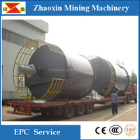 Mining machinery ore beneficiation agitator trough , mixing tank