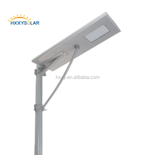 Outdoor Garden Lamp Waterproof Rainproof IP65 5w-120w LED Solar Street Light