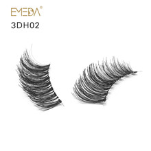 Real 3D Human Hair False Eyelashes,Variety Of Affordable,Unique Lashes Y-49