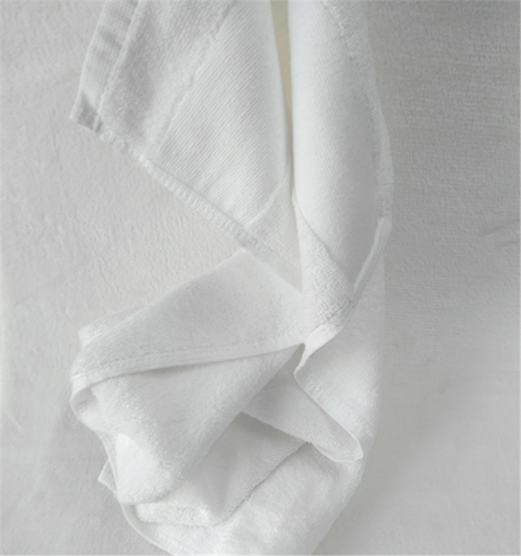 Sublimation customized white face <strong>towel</strong>