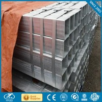 New design steel hollow section sizes Tianjin machinery steel hollow section sizes
