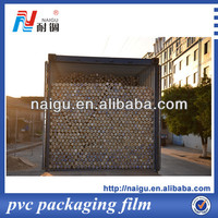 normal pvc indian blue film for industry