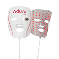Anti aging photon facial mask skin rejuvenation led face mask