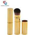 Retractable Makeup Brush Kabuki Brush