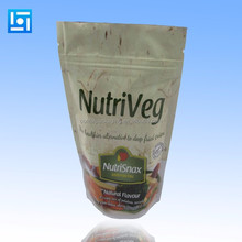 Vacuum seal plastic bag manufacture food saver texture bag snack packaging