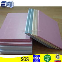 Extruded polystyrene insulation XPS Foam Board
