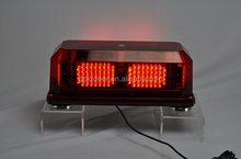 led magnetic traffic warning beacon light