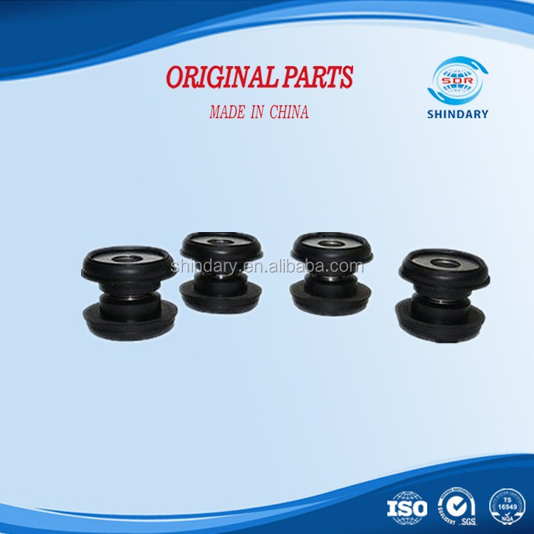 1184000118 Wishbone Bushes Geely Auto Parts