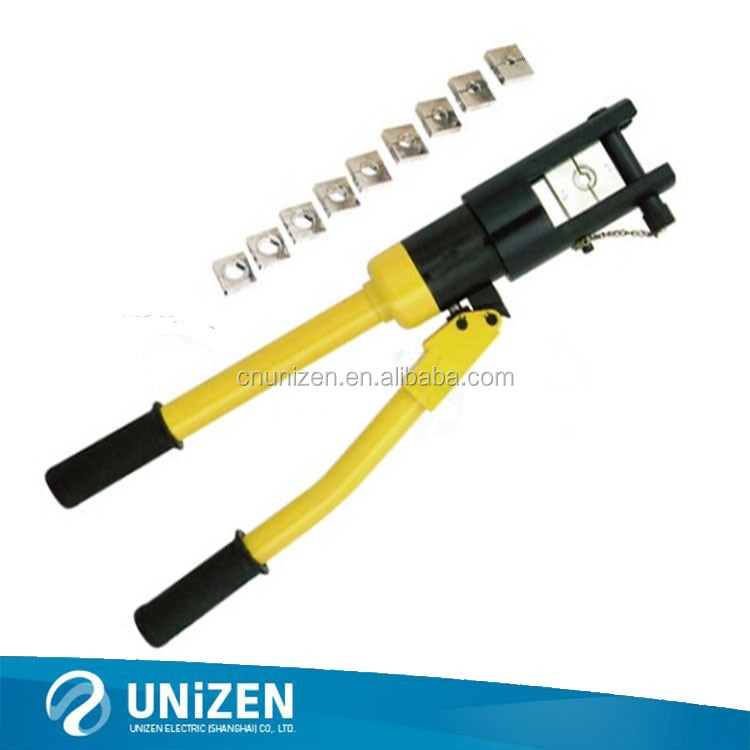 Hydraulic Crimping Tools YKQ-240A for Copper and Alumin Terminal Cable Lug