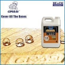 WH6990 Special hydrophobic waterproof paint for wood house