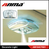 Makes your car more beautiful interior led lights for cakes decoration