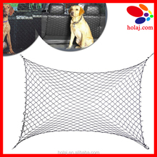 NEW Universal CAR/SUV Cargo/Seat Area Safety Restraint Guard Pet Barrier Net For Pet
