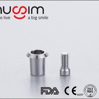 Dental Abutment