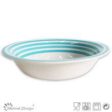 Homeware Hand Painted Ceramic Soup Bowl