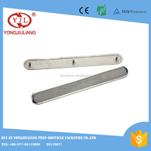 stainless steel cheap floor tiles for blind people