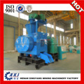 2016 New design charcoal briquetting machine/wood sawdust briquetting machine/coal briquetting machine for sale