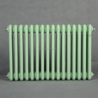 Green Column Radiator