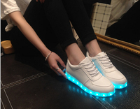 Led light up dance shoes for adults