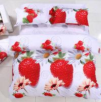 custom japanese bandana print bedding
