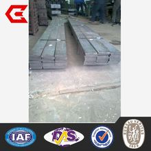 TOP sale unique design HSS profession made forged flat steel bar