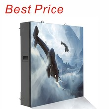 Best Price High Quality P10 Outdoor waterproof HD SMD module RGB Full Color LED Advertising display screen