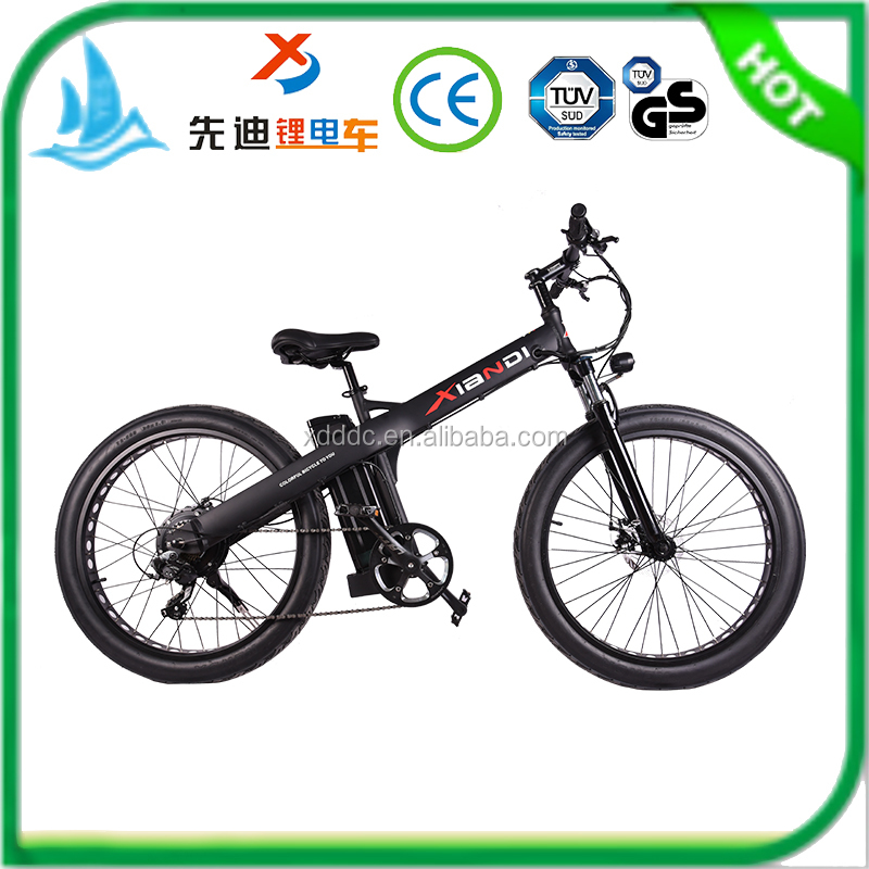 "Manufacturer selling Aluminum alloy frame 350W 20"" inch fat tire electric bike/ bicycle /e-bike"