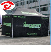 3x6m Outdoor Permanent Advertising Glamping Grow folding Tent