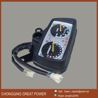 Motorcycle Speed Meter CG125 /150GY Meter