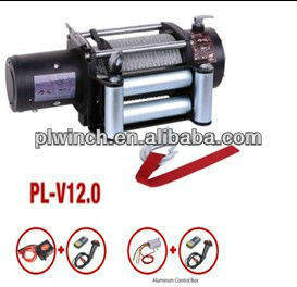 cheapest boom winch for 12000lbs single line