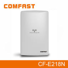 2014 Comfast CF-E218N Wireless outdoor <strong>wifi</strong> transmitter cpe Access Point Network Bridge 2.4-2.4835GHz