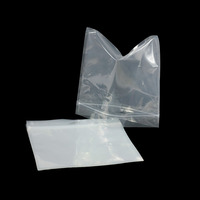 Small order acceptable hdpe and ldpe plastic bag