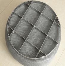 Stainless Steel Wire Mesh Filter mist eliminator
