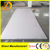 2.5mm cold rolled 4x8 fiberglass stainless steel sheets