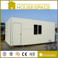 Cheap International Shipping Container House from China