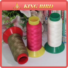 100% Bonded Nylon Polyester Waterproof Sewing Thread