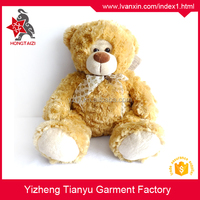 High quality and low price teddy bear for children/custom plush toy
