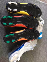 Second hand football boots wholesale used shoes in bales sports shoes