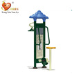 Outdoor Exercise Equipment Park Fitness Machine Foot Rotating Device