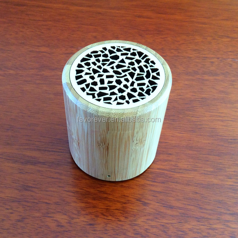 New gadget 2016 portable power bank bluetooth speaker, mini wireless wooden material bluetooth 3.0 speaker mobile charger