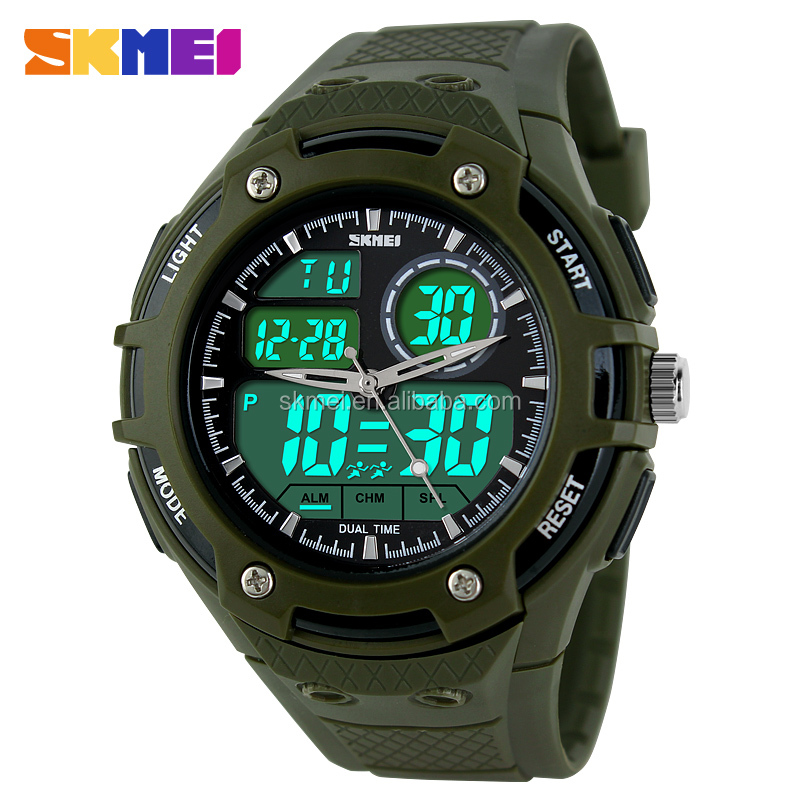 2016 quality skmei cool watches model 1018 sport