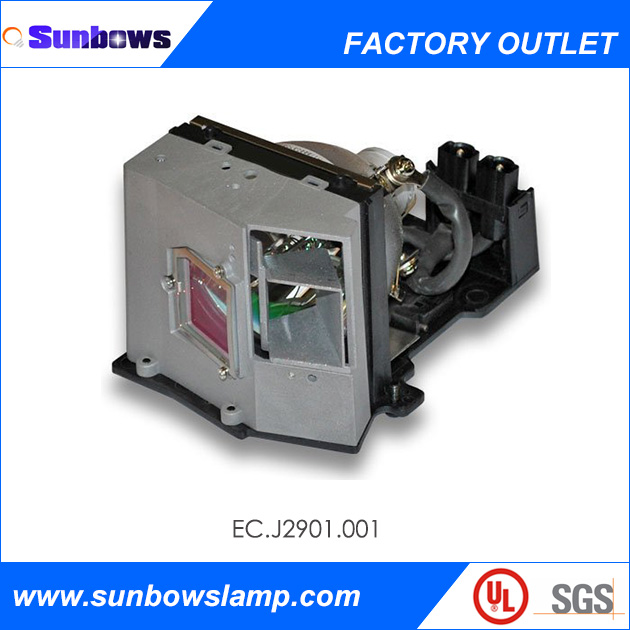 Sunbows Lamp EC.J2901.001 for Acer Projectors