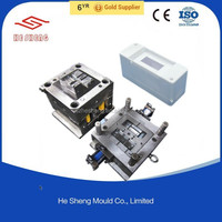 OEM service mould for plastic cover housing