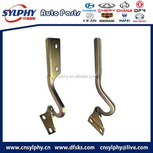 dfm v27 mini bus van FR HOOD PANEL HINGE IRONS l and r